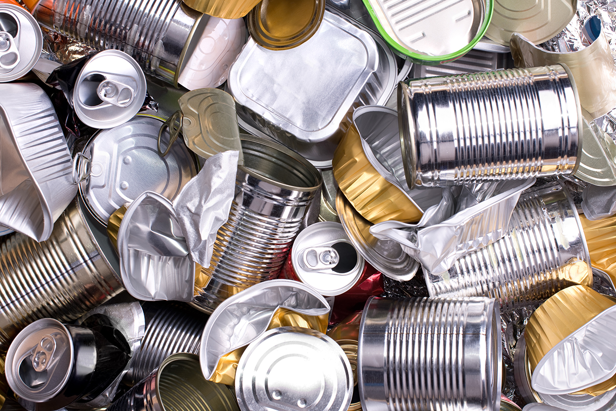 Handy Tips To Making Money From Scrap Metal - Total Metal Recyclers