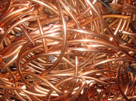 Copper No.1