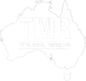 total metal recyclers logo