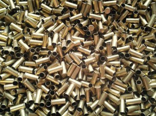 70-30 Brass Shells